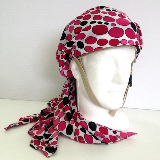 HeadSaver Head Scarf
